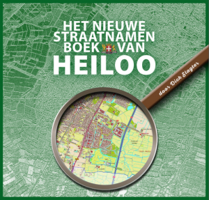 Nieuwe Straatnamenboek van Heiloo